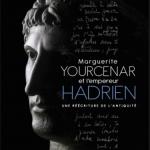 Bavay-Expo-Marguerite Yourcenar et l'empereur Hadrien