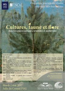 Journée des études orientales néo-louvanistes