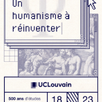 Flyer - Un humanisme à réinventer